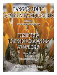 Bangor Adult and Community Education image #1844